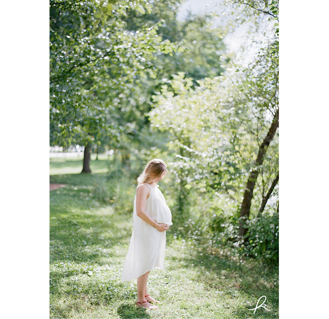 1 Heather Roth Photography Maternity Session