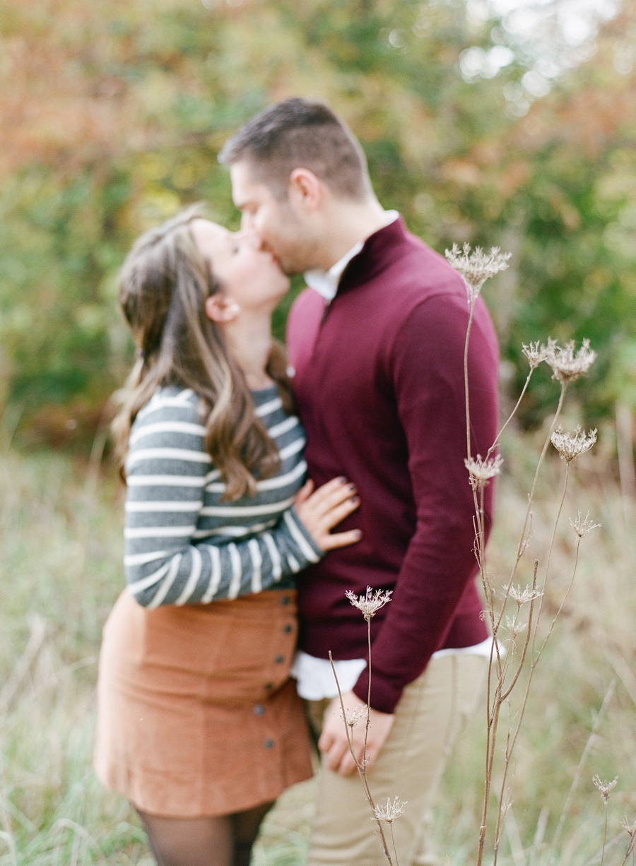 Brittany and Ryan Engagement St Louis Engagement Photographer 1