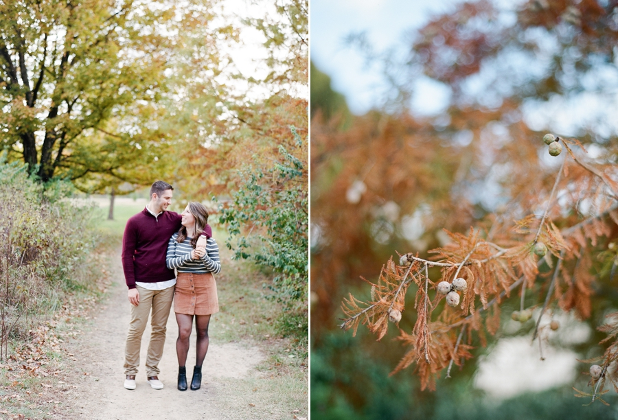 Brittany and Ryan Engagement St Louis Engagement Photographer 2